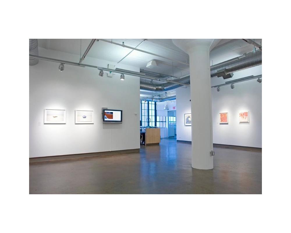 Visual Art gallery