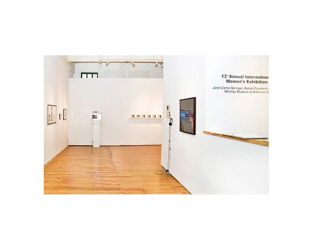 Soho 20 gallery