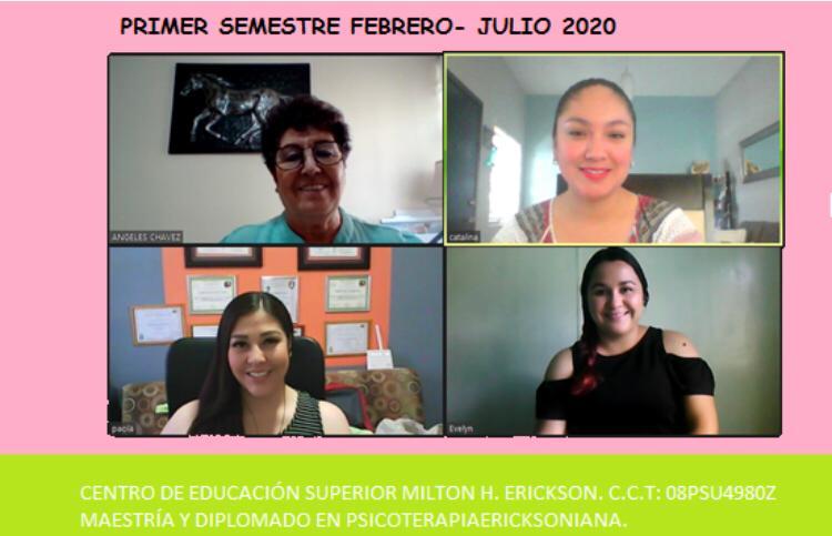 Maestria 2020