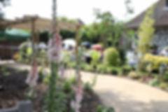 Bernherd Baron Cottage Homes gardens 2.j