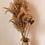 Thumbnail: Bouquet d'herbes sauvages séchées