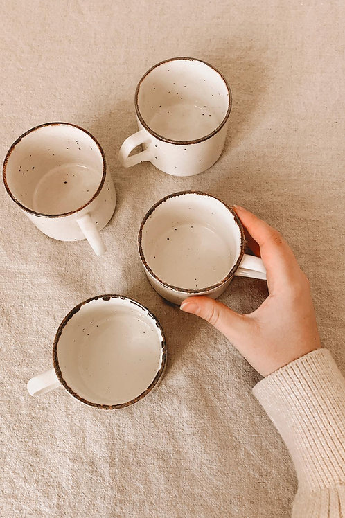Tasses à café vintage - J&G Meakin