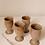 Thumbnail: Coupes en céramique