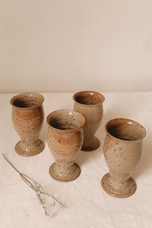 Coupes en céramique