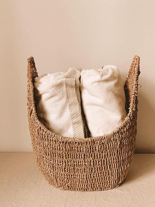 Corbeil à serviettes
