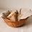 Thumbnail: Panier à pains ovale