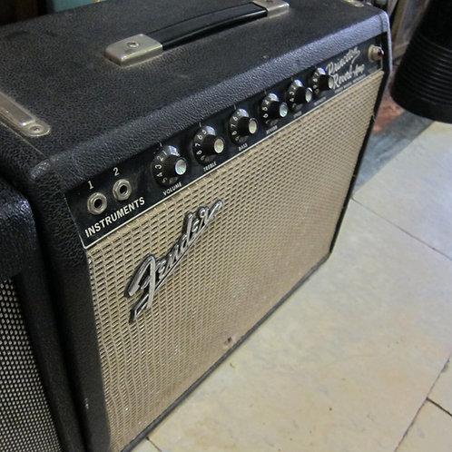 *SOLD*1966 Fender Princeton Reverb