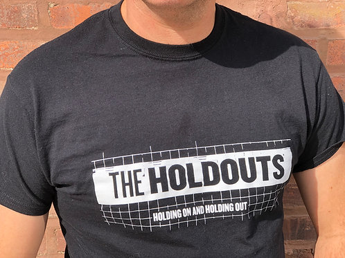 The Holdouts T-Shirt