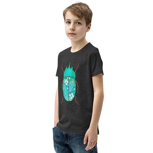 Bugging Out Beetle Kids Shirt