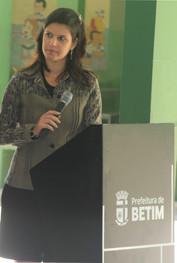 Projeto Educação - Prefeitura de Betim