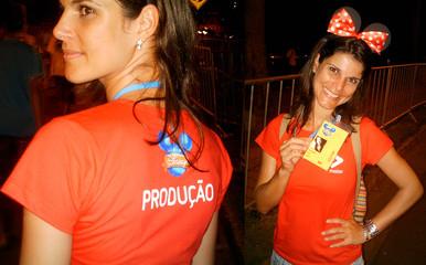 Parada Dísney Internacional