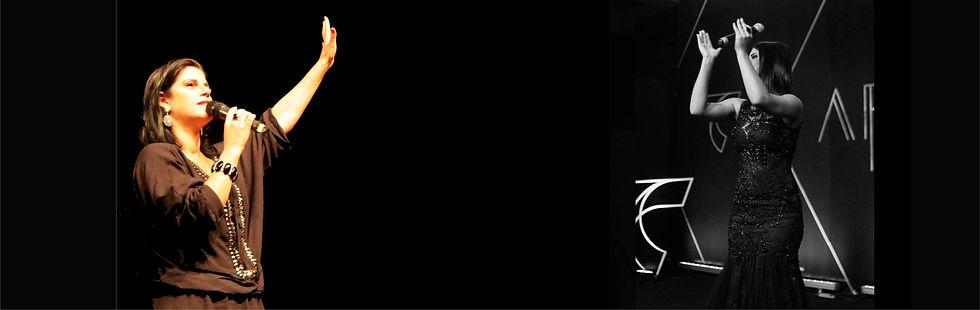 MESTRE DE CERIMÔNIAS E APRESENTADORA DE EVENTOS CORPORATIVOS, SOCIAIS E SOLENES Congressos, talk shows, convenções, seminários, simpósios, fóruns, lançamentos de produtos, premiações, inaugurações, solenidades de posse, políticos, honra ao mérito, colações de grau, abertura de feiras e shows, confraternizações de empresas, homenagens, bailes de formaturas, desfiles, casamentos, bodas, renovação de votos, festas de 15 anos.  APRESENTADORA DE VÍDEOS Vídeos institucionais, webinar, webtv, webrádio, comerciais de TV e entrevistas.  *Atuação para eventos presenciais o on-line (híbridos e virtuais)  LOCUTORA Offs para Vídeos institucionais, comerciais, audiobooks, documentários e aplicativos, chamadas em espera, webrádio, spots e jingles.