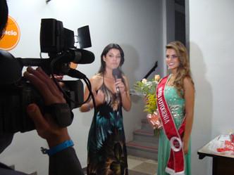 Miss Minas Gerais World 2010