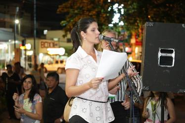 Outubro Rosa - Prefeitura de Betim