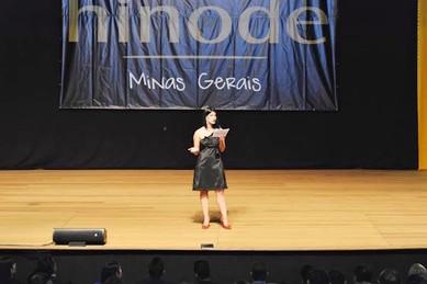 Grand Show Hinode BH