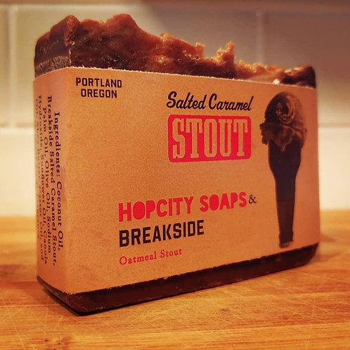 Breakside Salted Caramel Oatmeal Stout