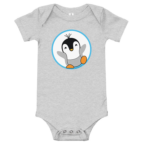 Pauly Dorable Baby T-Shirt