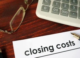 The Ultimate Guide to Closing Costs