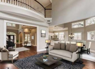 Home Staging is Going Digital