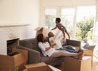 Understanding How to Relocate to a New Home