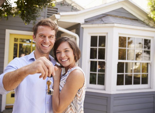 Are You Ready to Buy Your First Home?