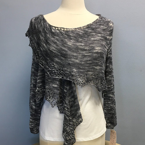 Shleeves by Mary Annarella of Lyrical Knits