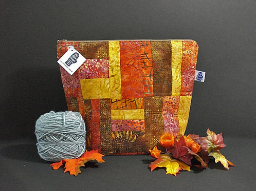 Autumn Special Edition Project Bags