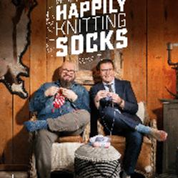 Happy Knitting Socks Book