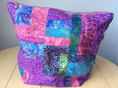 Mid-Mitten Design Bags