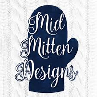 Unwind by MidMitten Designs