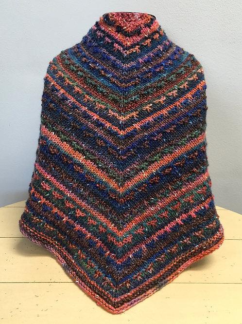 Reba Cowl Kit w/pattern
