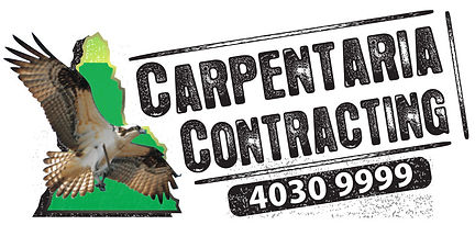 Carpentaria Contracting Logo  Colour Hig