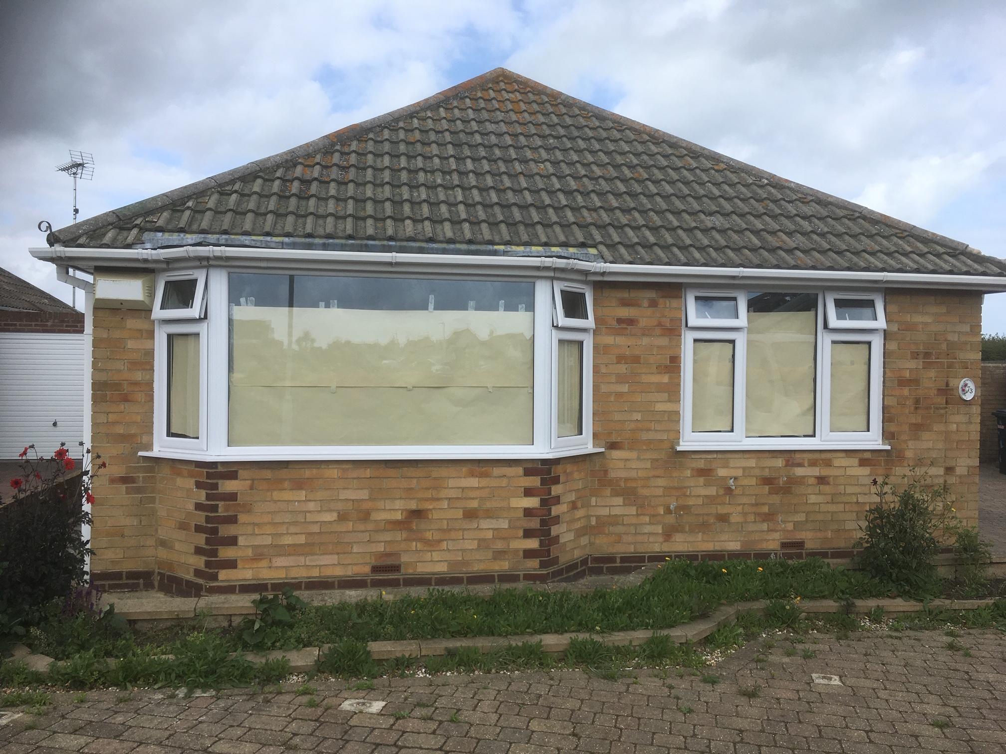 New Window Installation