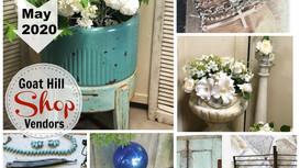 Virtual Vintage Shop - GO!!