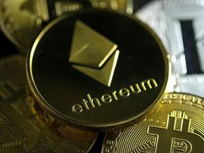 Ethereum Crypto Hits 3k Milestone