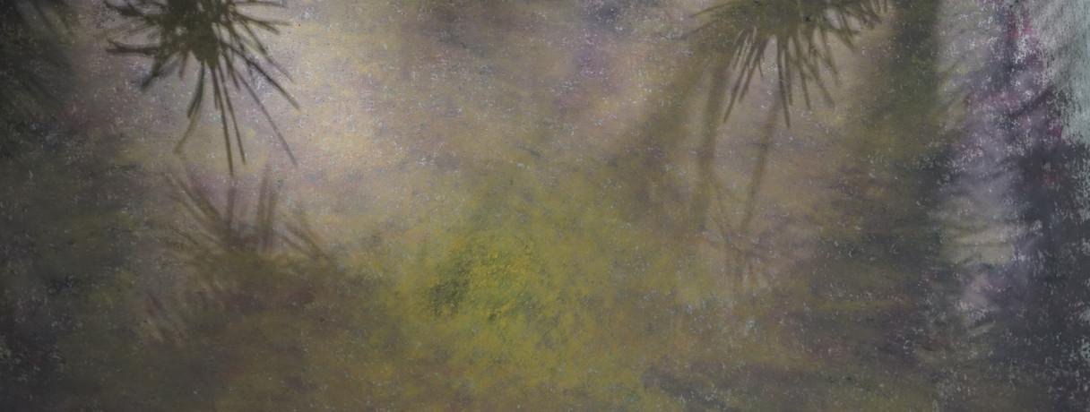 Kamiak Butte (close-up)