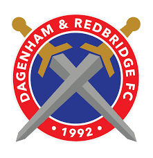 """Matchday Meal Plan""- as featured in the Dagenham & Redbridge Official Matchday Progra"