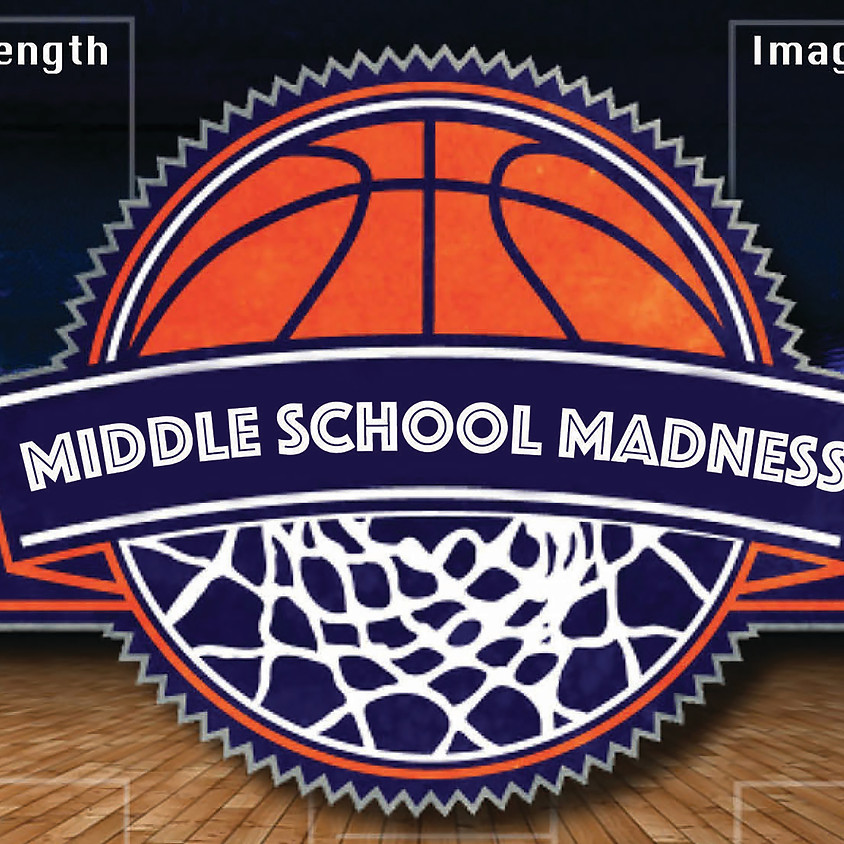Middle School Madness (Parent/Student Info Session)