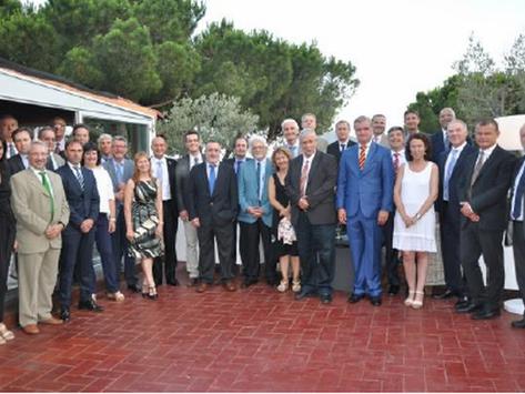Commemoració de la unió entre líders