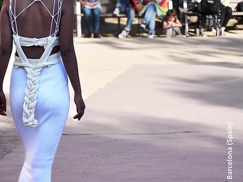 Manatís col·labora amb els nous talents de la moda: les joves promeses a la passarel·la