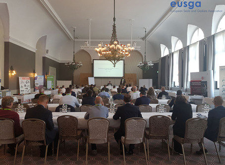 The annual EUSGA Convention organized by Manatís is exceeded year after year