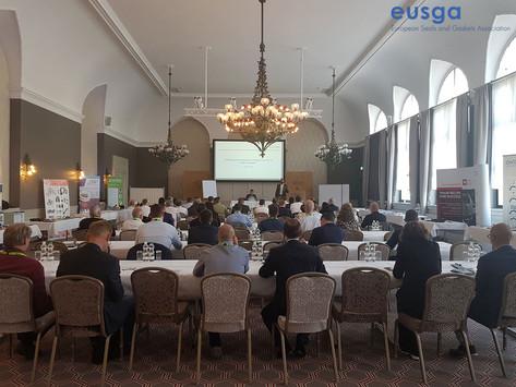 La Convenció anual de EUSGA organitzada per Manatís se supera any rere any