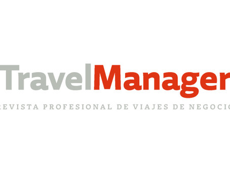 Jacqueline Ruiz published an article in the Influencers MICE section of Travel Manager magazine