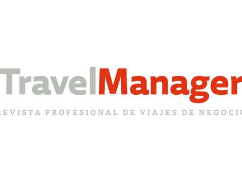 Jacqueline Ruiz va publicar un article a la secció Influencers MICE de la revista Travel Manager