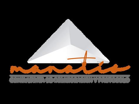 Manatís renova la seva imatge corporativa amb elegància