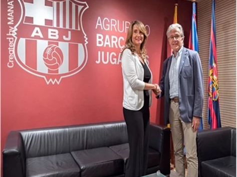Branded content de valor per l'Agrupació Barça Jugadors