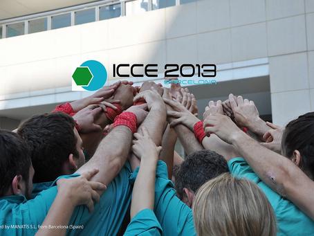 Manatís desenvolupament amb èxit el 14ª. edició del Congrés Internacional de Química i Medi Ambient