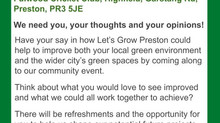 Let's Grow Preston Conferences