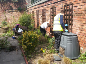 Today at Let's Grow Preston