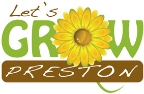 Lets Grow Preston Website